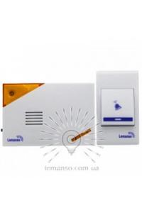 Дзвінок 1,5V IP20 Кнопка 12V 32 мелодії LDB39