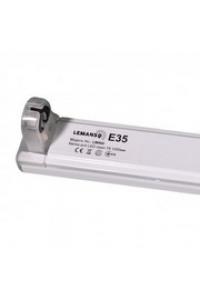 Металева лижа для LED ламп 1200мм IP20 LM960