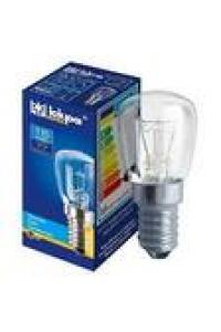 Лампа для холодильників РП S25 ІСКРА 15Вт Е14 інд.