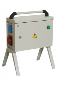 Розподільчий пристрій  РУСп – 3х16/3+1х32/5 У1 IP44