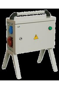 Розподільчий пристрій  РУСп – 3х16/3+3х16/5 У1 IP44