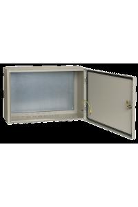 Корпус метал. ЩМП- 4.6.2-0 У2 400х600х250 IP54