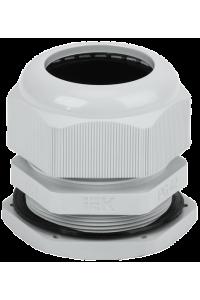 Сальник PG 42 діаметр провідника 30-40мм IP54 IEK