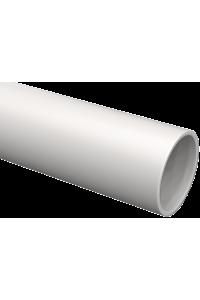 Труба гладка жорстка ПВХ d16 ІЕК сіра (111м)