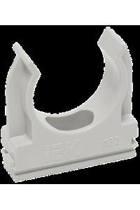 Тримач з засувкой CF25 ІЕК (100шт/пак)