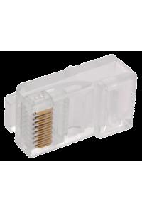ITK Роз'єм RJ-45 UTP для кабеля кат.6