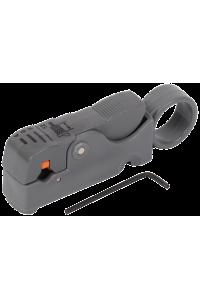 ITK Інструмент для зачистки/обрізки коакс кабеля
