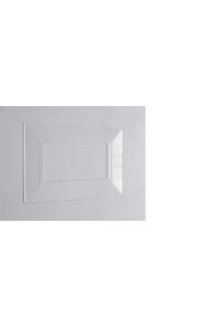 Накладка 735212.421-01 електроустановчі блоки прозора (30шт)