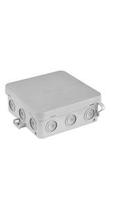 Коробка  КМ-294 распред.накл. 100х100х42,8 IP54 (негорюча 850С)