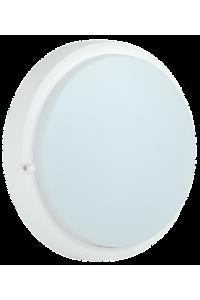 Світильник LED ДПО 4005 8Вт IP54 6500K коло білий IEK