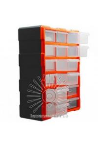 Органайзер 475*380*160мм  LTL13023 пластик