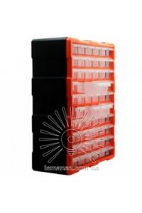 Органайзер 475*380*160мм  LTL13024 пластик