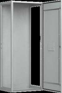 ВРУ збірний корпус 2000х600х600 IP54 SMART IEK