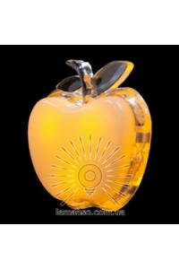 Нічник яблуко жовте NL3