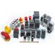 Комутаційне обладнання та пристрої управління